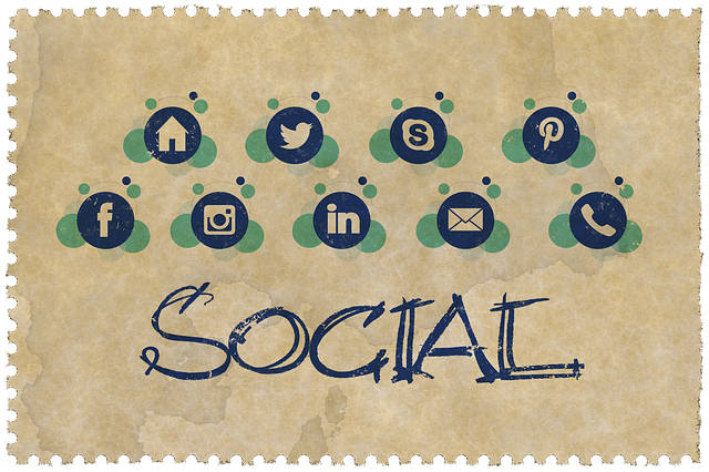 Campagne Social Network