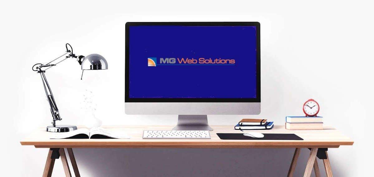 MG Web Solutions - Soluzioni per il web